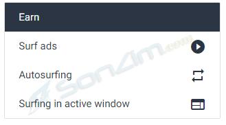 Xem quảng cáo kiếm Bitcoin đơn giản trên AdBTC - 7