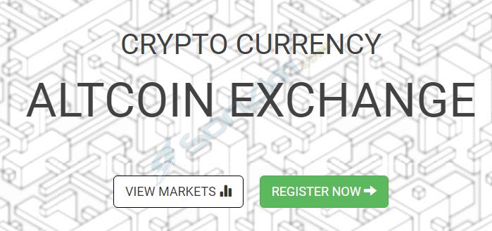Đăng ký tài khoản tại sànCoinExchange - Bước 2