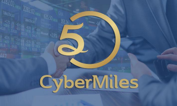 CyberMiles (CMT) dự án ICO tiềm năng đáng đầu tư