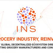 Tìm hiểu về dự án ICO của INS Ecosystem mở bán token ngày 27/11/2017