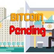 Cách giải quyết việc gửi Bitcoin bị Pending mãi không được xác nhận