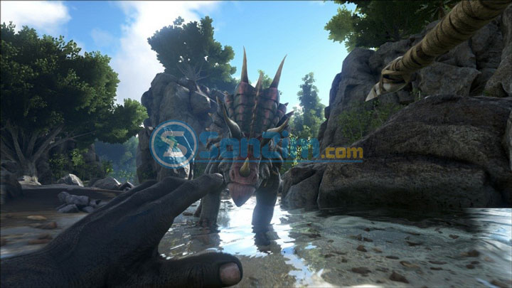 top-5-game-sinh-ton-hay-Survival-Evolved