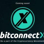 Bitconnect mở ICO cho một đồng Coin mới có tên BitconnectX