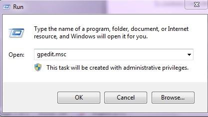 Cách khắc phục máy tính vào mạng chậm - Ảnh 1