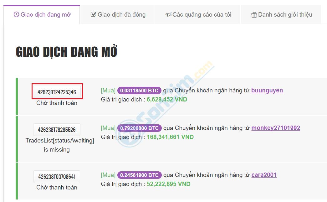 Tạo quảng cáo mua Bitcoin trên Remitano - 4
