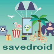 Đầu tư Savedroid (SVD): Một trong những dự án ICO khủng trong đầu năm 2018