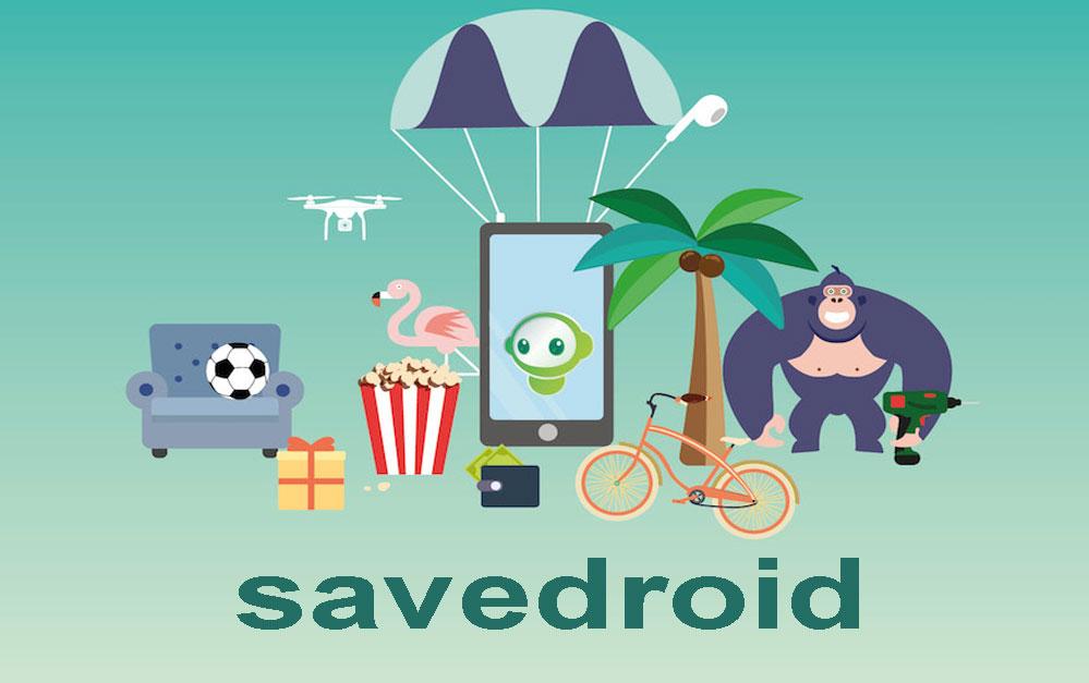 Đầu tư Savedroid (SVD): Dự án ICO khá khủng