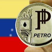Petro đồng tiền kỹ thuật số do quốc gia Venezuela phát hành
