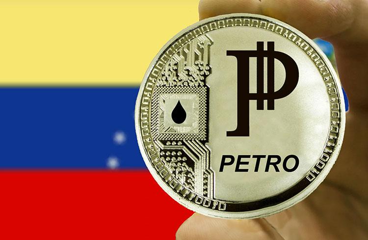 Đồng tiền kỹ thuật số Petro do quốc gia Venezuela phát hành