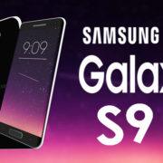 Đánh giá Samsung Galaxy S9 và S9+ mới ra đầu 2018