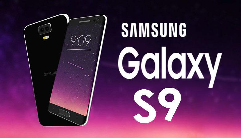 Samsung Galaxy S9 và S9+ - Ảnh 1