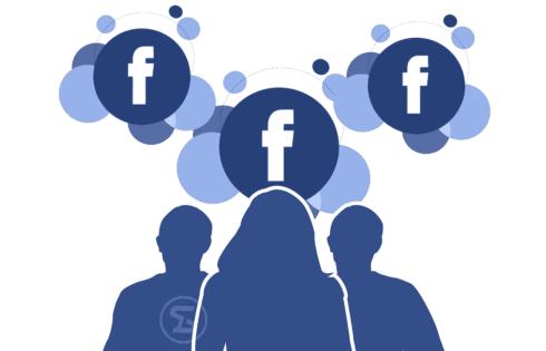 Kết bạn để tăng lượt theo dõi trên Facebook