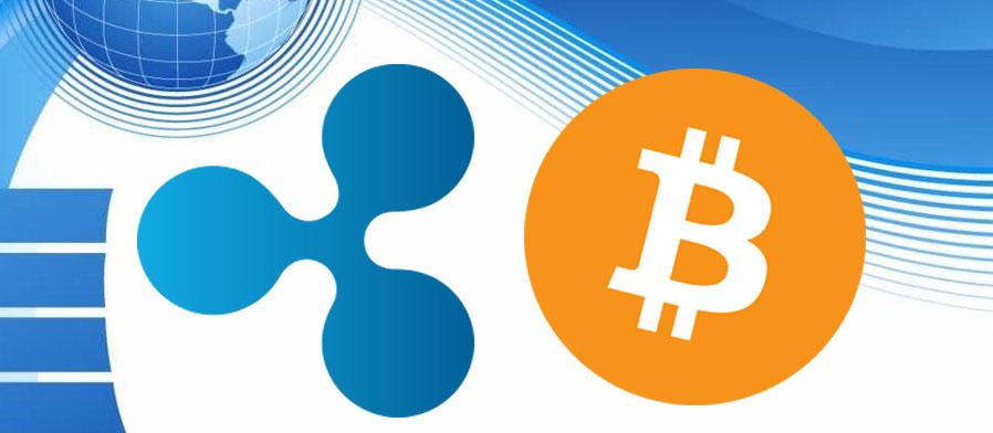 Ripple và Bitcoin