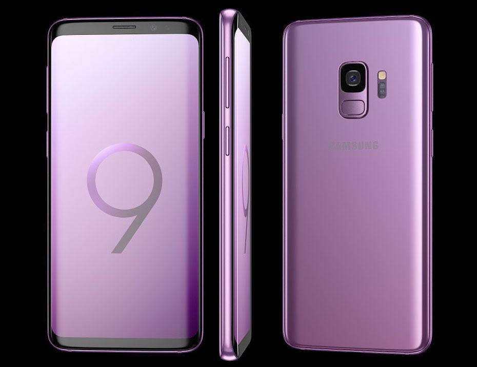 Samsung Galaxy S9 và S9+ - Ảnh 2