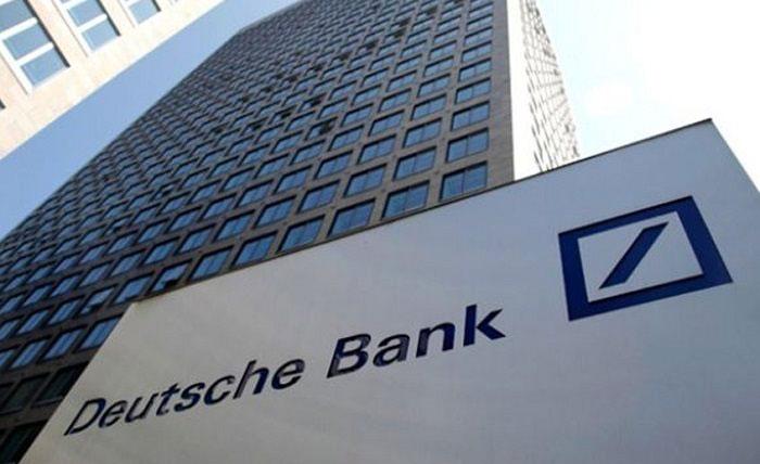 Deutsche Bank - Ngân hàng lớn nhất nước Đức