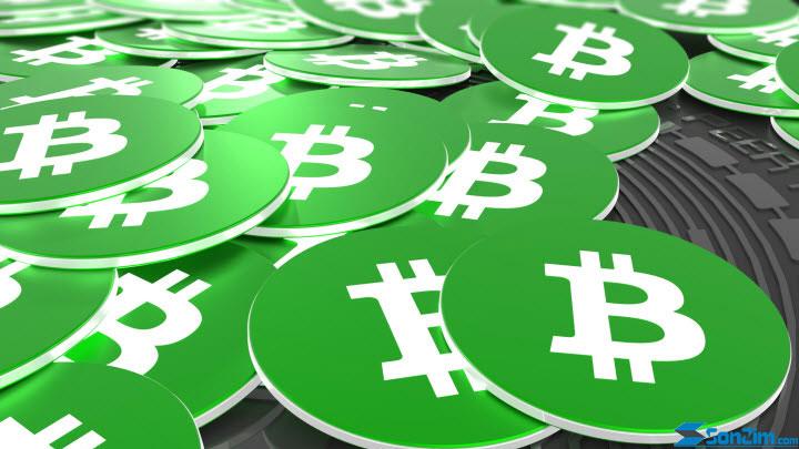 Bitcoin Cash đột phá trong năm 2018