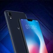 Trải nghiệm điện thoại Vivo V9 và những nhận xét nghiêm túc