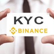 Cách xác minh danh tính cho tài khoản Binance để được rút tối đa 100 BTC mỗi ngày