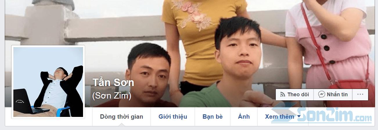 Cách chặn kết bạn trên facebook bằng trình duyệt máy tính - 3