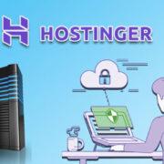 Đánh giá dịch vụ web hosting giá rẻ của Hostinger