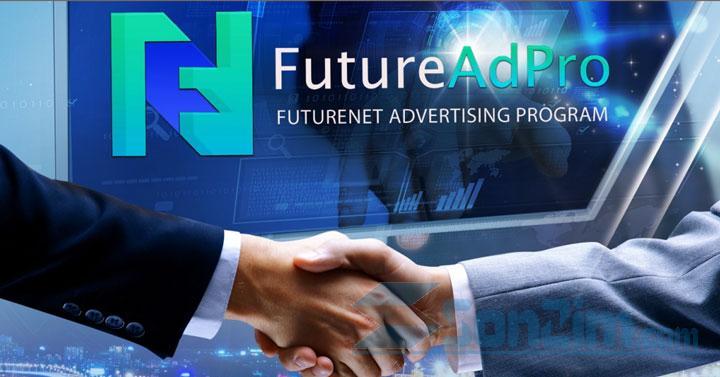 Kiếm tiền với FutureAdPro