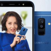 Samsung Galaxy A6 và A6+ (2018) mới ra tháng 5/2018 có gì nổi bật?