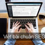 Hướng dẫn viết bài chuẩn SEO cho blog WordPress