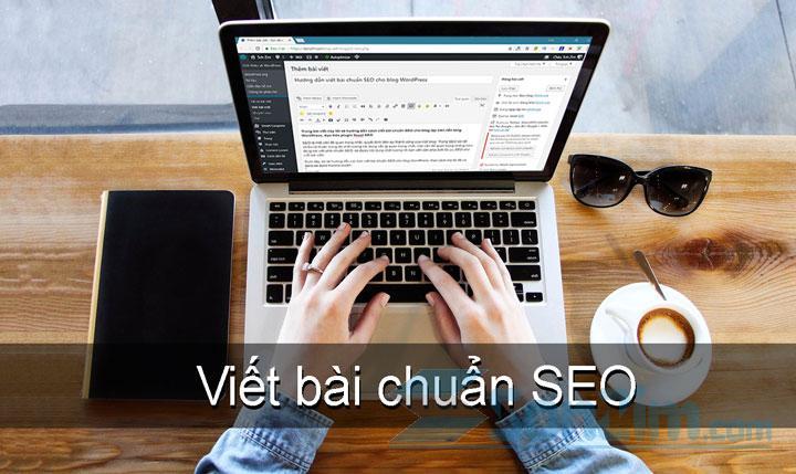 Viết bài chuẩn SEO cho blog WordPress