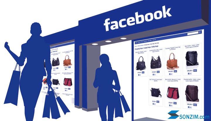 Bán hàng qua facebook