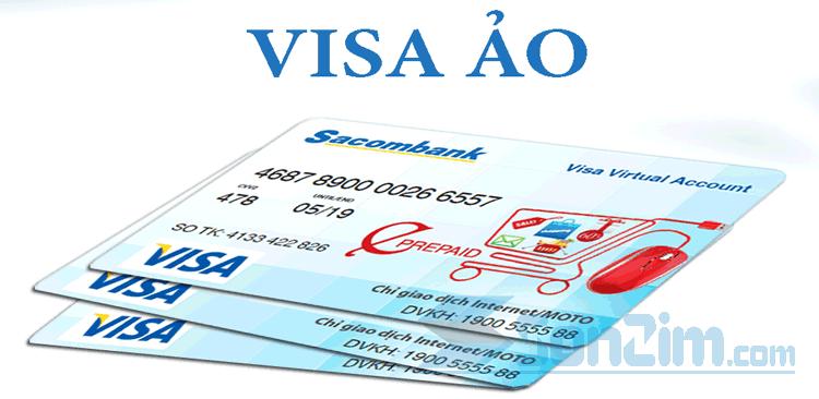 Visa ảo là gì?