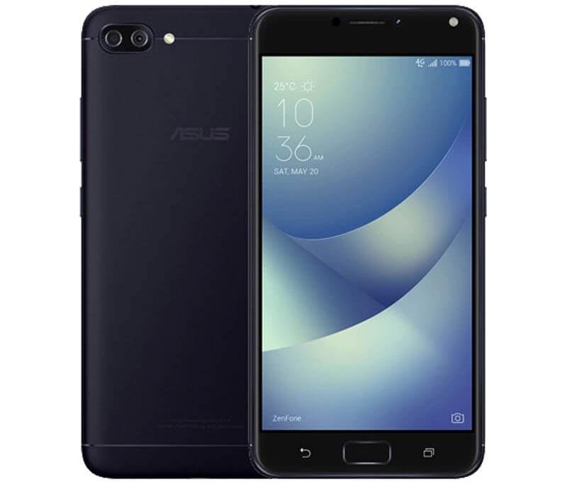 Asus Zenfone 4 Max Pro -