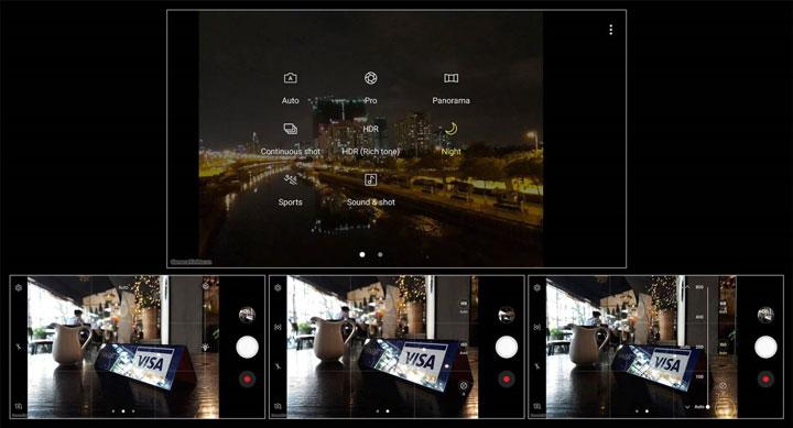 Đánh giá Samsung Galaxy J7 Pro: Về Camera - Ảnh 4