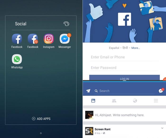 Đánh giá Samsung Galaxy J7 Pro: Tính năng độc đáo - 2