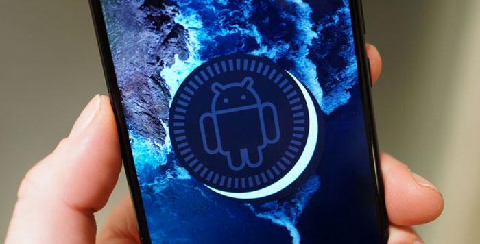 Đánh giá Xiaomi Mi A2 Lite - Hệ điều hành Android One