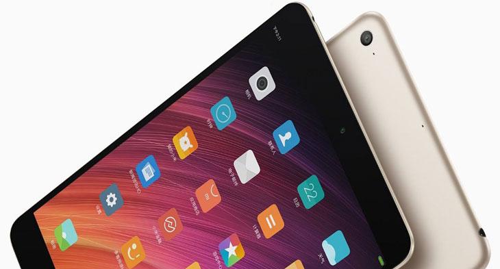 Đánh giá Xiaomi Mi Pad 4 - Ảnh 1