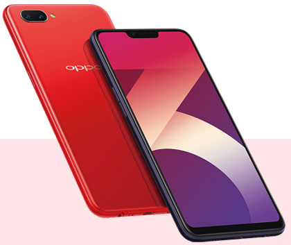 OPPO A3s -
