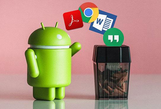 Ưu điểm khi Root Android - Ảnh 1
