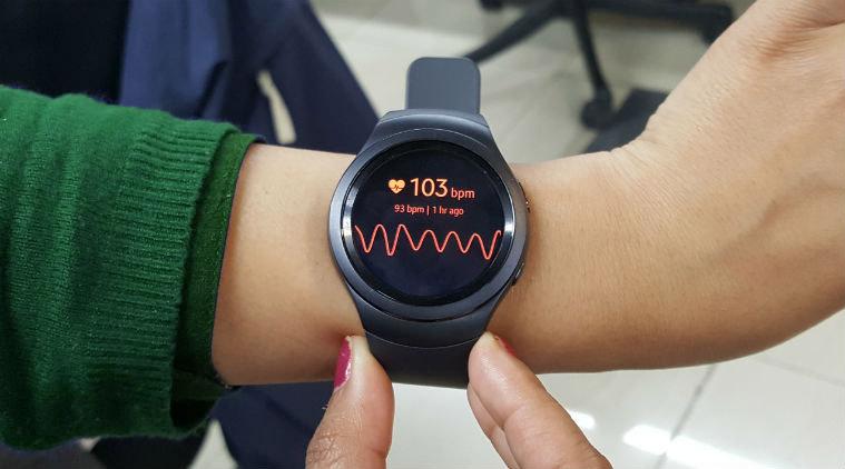 Sử dụng Smartwatch để theo dõi sức khỏe