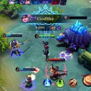 TOP 5 game MOBA cho smartphone đáng chơi nhất 2018