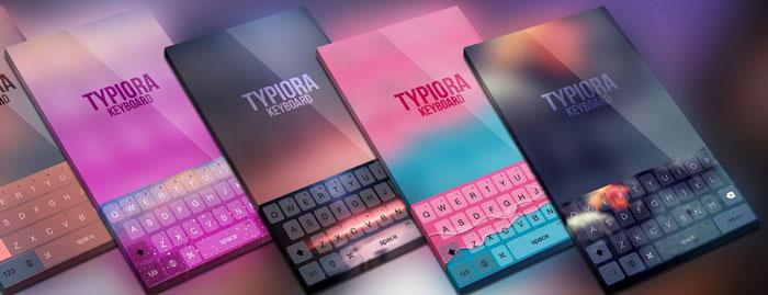 Những ứng dụng hay cho smartphone - Typiora