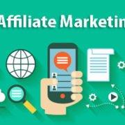 7 loại hình website kiếm tiền từ tiếp thị liên kết tốt nhất
