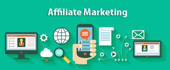 7 loại hình website kiếm tiền từ tiếp thị liên kết tốt nhất bạn nên làm
