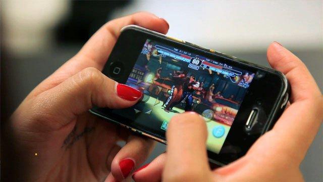Những cách kiếm tiền từ game mobi online
