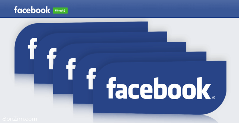 Cách đăng nhập nhiều tài khoản Facebook cùng lúc trên cùng 1 trình duyệt