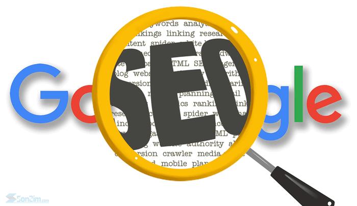 Vì sao từ khóa không lên top Google? 6 sai lầm khi làm SEO