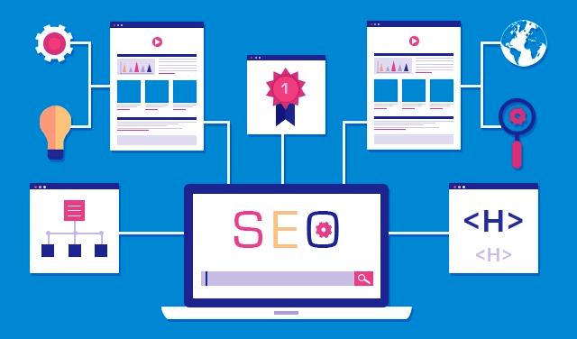 Một website chuẩn SEO gồm những tiêu chí nào?