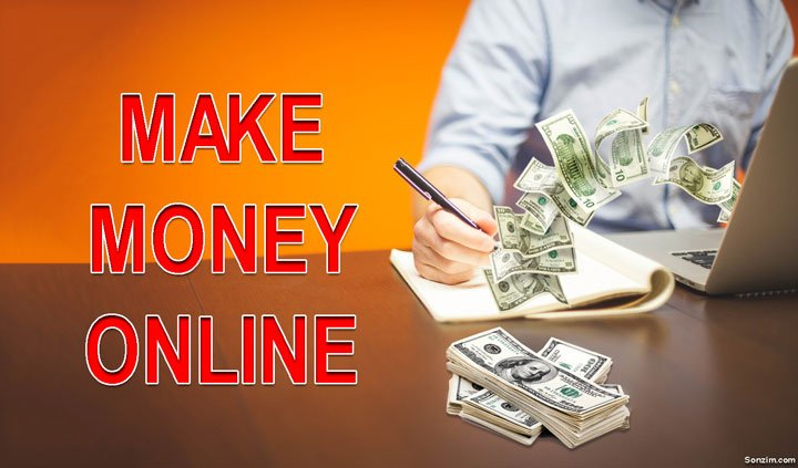 Top 10 cách kiếm tiền trên mạng HOT nhất