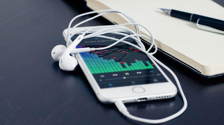 Âm thanh iPhone 6