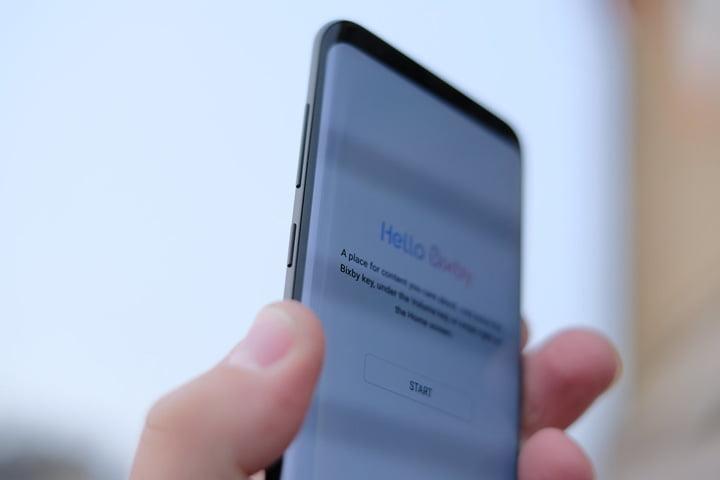 Đánh giá Samsung Galaxy S8 sau hai năm sử dụng