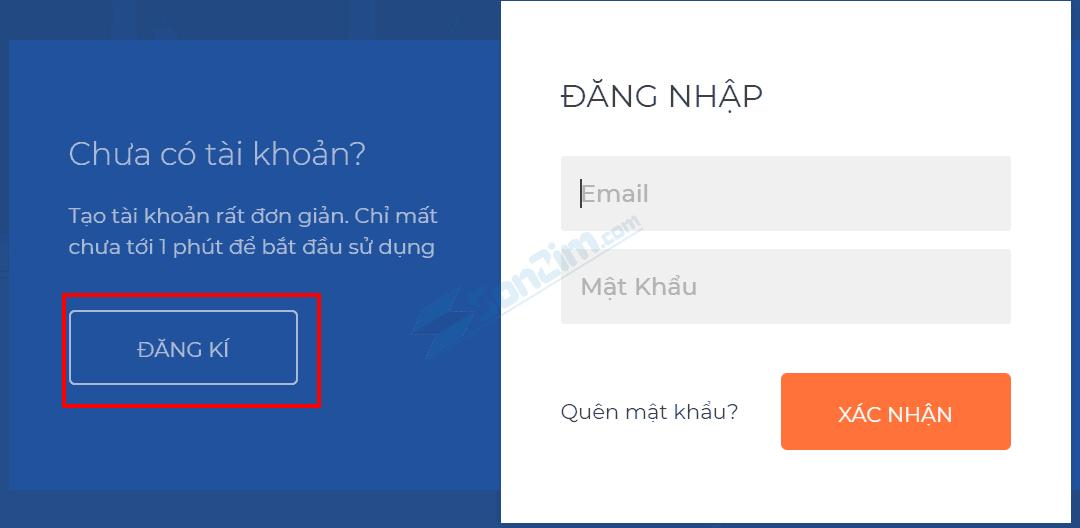 Cách đăng ký tài khoản Fiahub - 2
